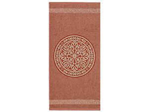 Купить полотенце Leitner Rosetta красное