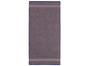 Купить полотенце Leitner Inverness бежево-фиолетовое