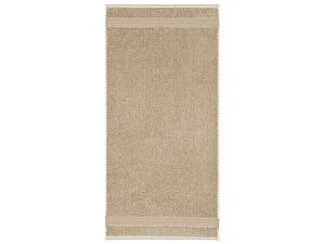 Купить полотенце Leitner Inverness бежево-сливочное