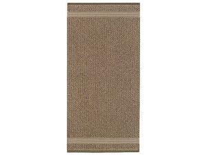 Купить полотенце Leitner Inverness бежево-коричневое