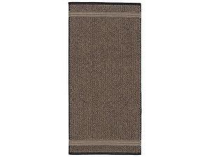 Купить полотенце Leitner Inverness бежево-черное