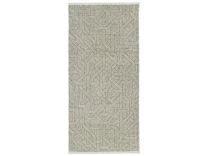 Купить полотенце Leitner Confusion бледно-бирюзовое
