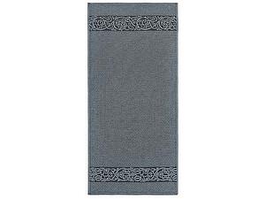 Купить полотенце Leitner Helix серо-синее