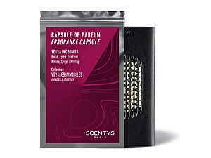 Купить ароматизатор Scentys Terra Incognita
