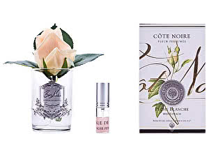 Купить ароматизатор Cote Noire Rose Bud White Peach арт. GMR45