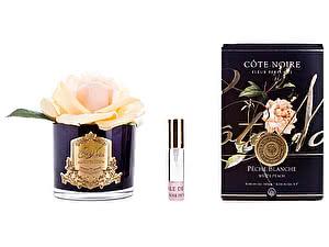 Купить ароматизатор Cote Noire French Rose White Peach арт. GMRB05