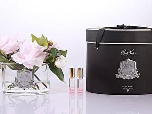 Купить ароматизатор Cote Noire Oval French Pink арт. LOV03