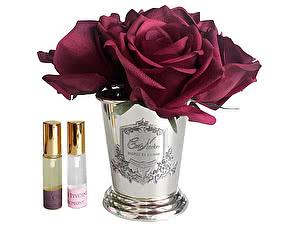 Купить ароматизатор Cote Noire Seven Rose Carmine Red арт. SMB04