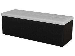 Купить пуф Орма - Мебель OrmaSoft 2 двухместный (экокожа)