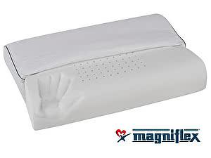 Купить подушку Magniflex Memoform Superiore Deluxe Wave