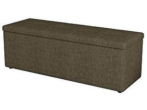 Купить пуф Орма - Мебель OrmaSoft 2 двухместный ткань