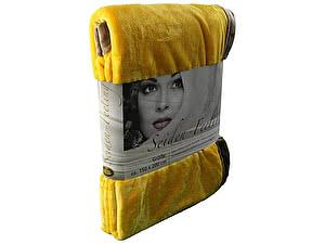 Купить плед Goezze Seiden Feeling Gelb