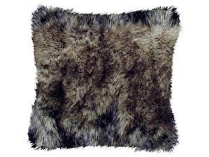 Купить подушку Goezze Felloptik Wohndecke Соболь 50
