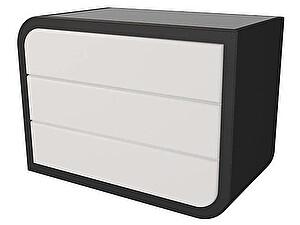 Купить комод Орма - Мебель Luna левый (экокожа)