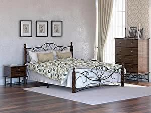 Купить кровать Орма - Мебель Garda 11R