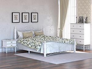 Купить кровать Орма - Мебель Garda 11R (белый)