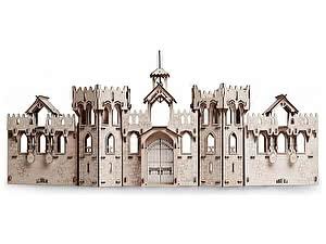Купить конструктор Lemmo Большой Рыцарский Замок 00-66