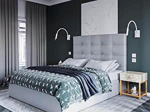 Купить кровать Perrino Чезана 3.0 (категория 1)