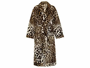 Купить халат Roberto Cavalli Shawl Bravo