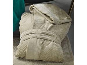Купить халат Roberto Cavalli Deco с капюшоном