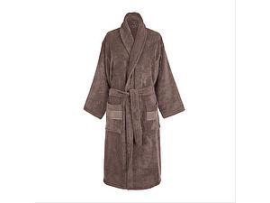 Купить халат Roberto Cavalli Gold New шалка, brown