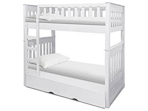 Купить кровать ВМК-Шале Астрид