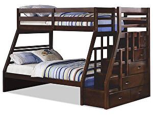 Купить кровать ВМК-Шале Эрика-2 90х190