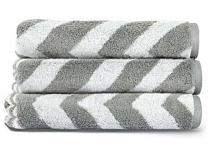Купить полотенце Casual Avenue Chevron Yarn Deyed 35x35 см
