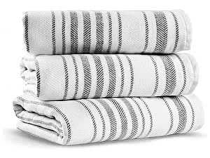 Купить полотенце Casual Avenue Striped Gauze 100x180 см