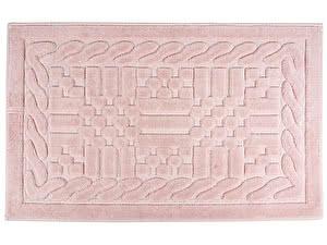 Купить коврик Arya Berceste, пудра/розовый 70х120