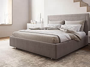 Купить кровать Sleepline (мебель) Hampton