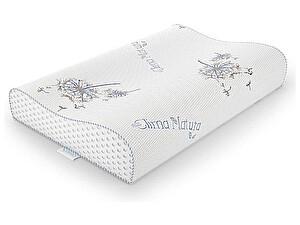 Купить подушку Lonax Clima Natura Memory Ergo