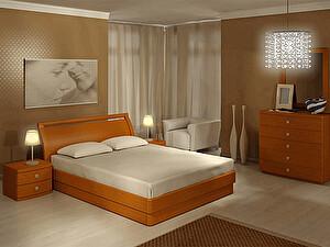Купить кровать Toris Юма Кадео 160х200