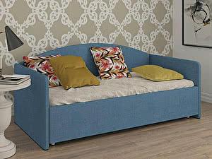 Купить кровать Benartti Uta box, Глазко Капучино на складе