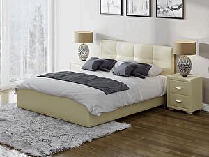 Купить кровать Орма - Мебель Life 1 Box с боковым подъемным механизмом (ткань бентлей) 180х195