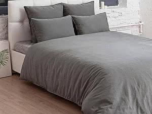 Купить постельное белье Luxberry Soft Sateen