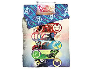 Купить комплект Праймтекс Marvel Avengers, арт. 25010