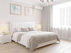 Купить кровать Аскона Dalia + матрас Balance Status
