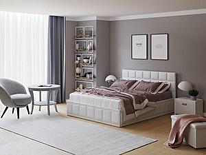 Купить кровать Орма - Мебель Puzzle (экокожа)
