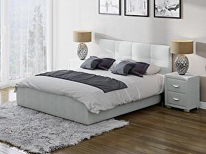 Купить кровать Орма - Мебель Life 1 (ткань глазго) 160х200