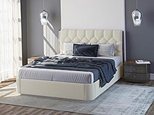 Купить кровать Орма - Мебель Monaco (бук)