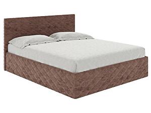 Купить кровать Орма - Мебель Quadro (ткань бентлей)