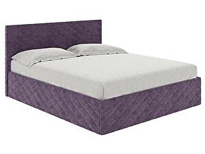 Купить кровать Орма - Мебель Quadro (ткань лофти)