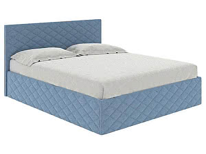 Купить кровать Орма - Мебель Quadro (ткань тетра)