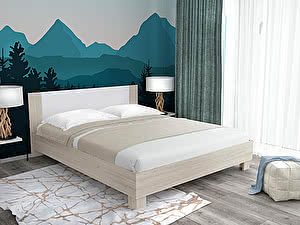 Купить кровать Sontelle Ферри