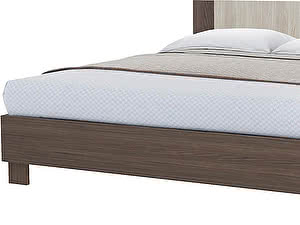 Купить кровать Sontelle Ферри с матрасом Libre Base felt