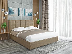 Купить кровать Sontelle Рибера с матрасом Sante Castom alist