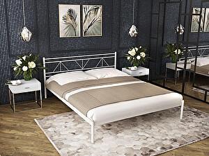 Купить кровать Alitte Yvette