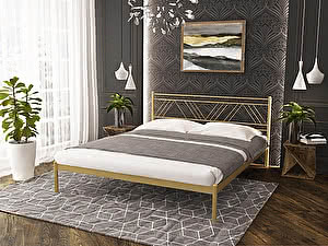 Купить кровать Alitte Lisette
