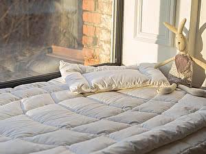 Купить подушку German Grass Baby Silk Cocon арт. BSC-313/315-P